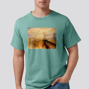Rain, Steam, and Speed T-Shirt