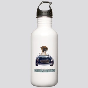 LOL Boxer Stainless Water Bottle 1.0L