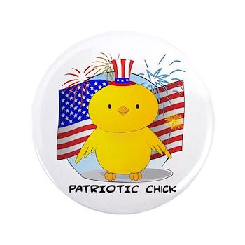 Patriotic Chick 3.5