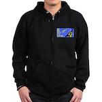 That Rock, Punk, and Metal Music Show Sweatshirt