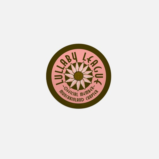 Munchkin Mini Button