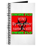 Swine Flu H1N1 Journal