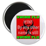 Swine Flu H1N1 2.25