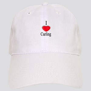 Curling Cap