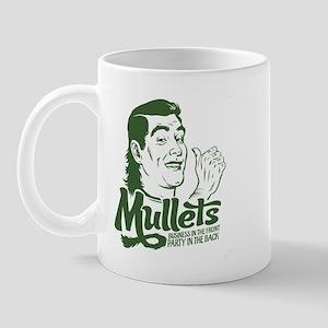Mullets Mug