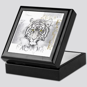 Zeew Factor Keepsake Box