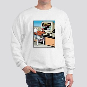 Road Crosser Sweatshirt