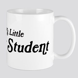 Mommys Little Planning Studen Mug