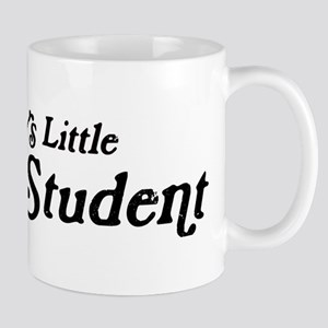 Mommys Little Drama Student Mug