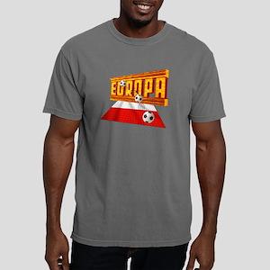 Europa Poland Mens Comfort Colors® Shirt