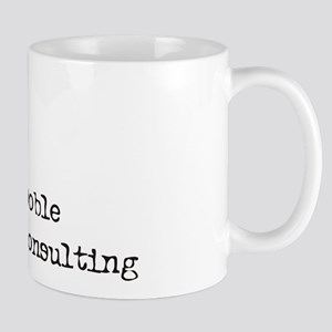 Doble Consulting Mug