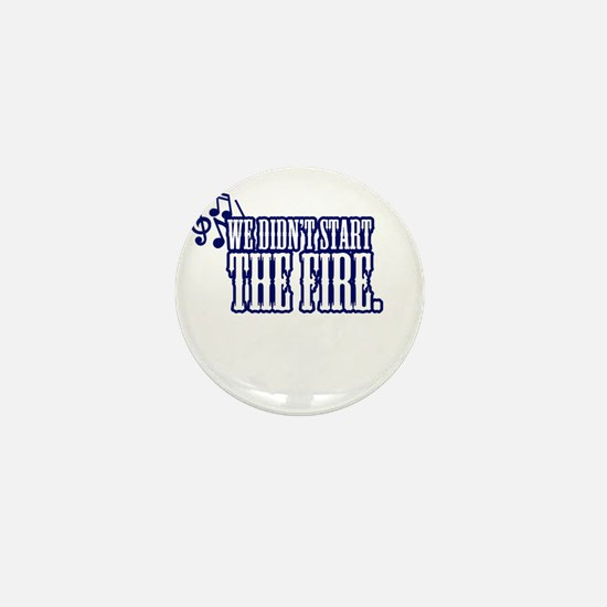 Cute Joel Mini Button