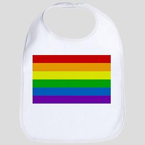 Rainbow Bib