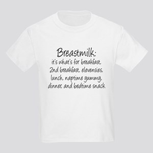 breakfast lunch dinner T-Shirt