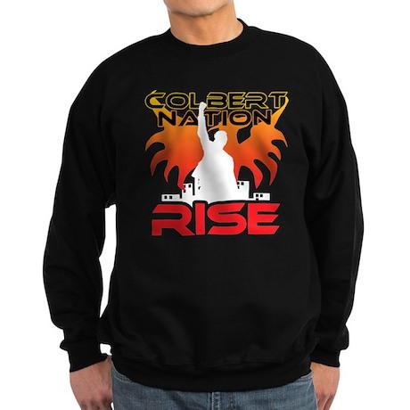 Nation Rise Sweatshirt (dark)
