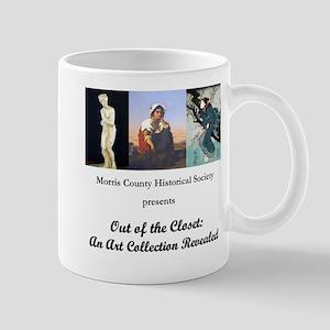 """Out of the Closet"" Official Mug"