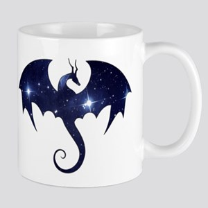 Dragon Star Large Mugs