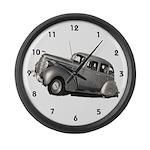 Cool Clocks Large Wall Clock