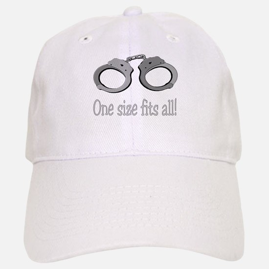 one size fits all Cap