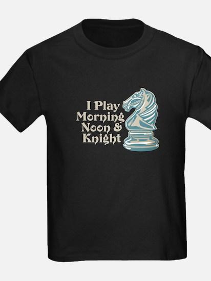 Chess Knight T