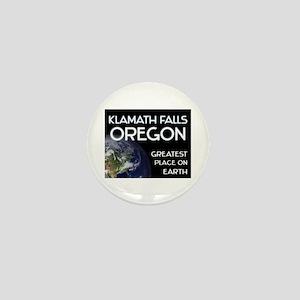 klamath falls oregon - greatest place on earth Min