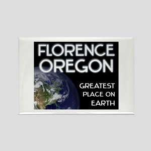 florence oregon - greatest place on earth Rectangl