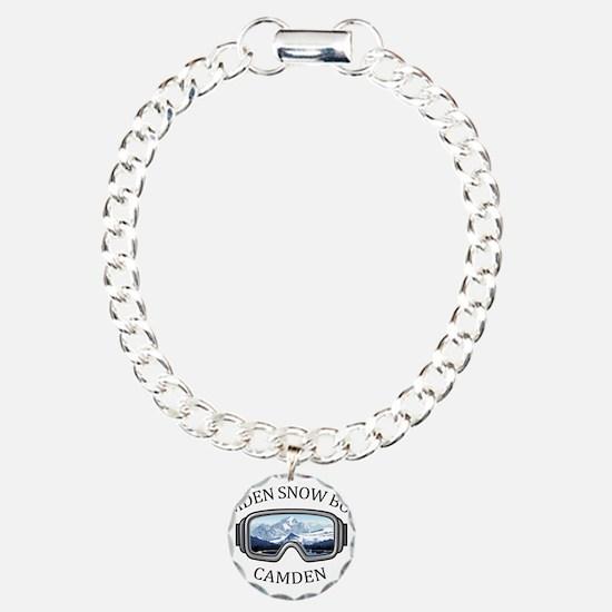 Camden Snow Bowl - Camd Bracelet