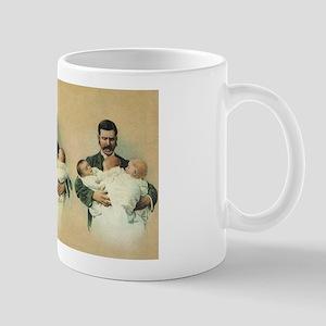 Vintage Father's Day Mug
