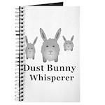 Dust Bunny Whisperer Journal