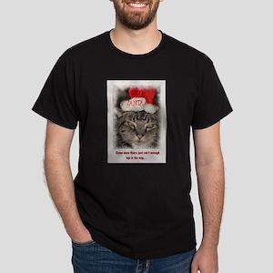 Catnip Christmas T-Shirt