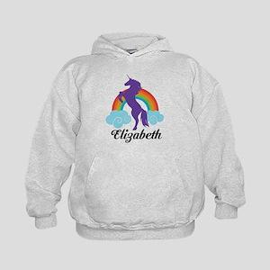 Personalized Unicorn Gift Sweatshirt