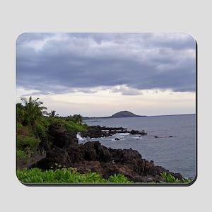 Hawaii Landscape Mousepad