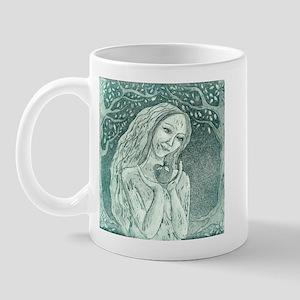 Imperfect Eve Mug