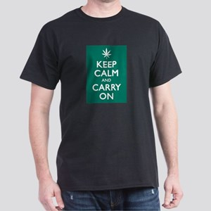 Carry On Dark T-Shirt