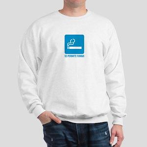 spf Sweatshirt