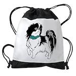 Shih Tzu Drawstring Bag