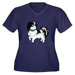 Shih Tzu Plus Size T-Shirt