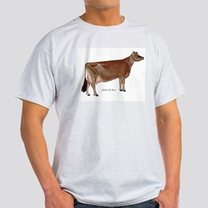 Jersey Cow Light T-Shirt