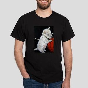 Pumpkin Pup Dark T-Shirt