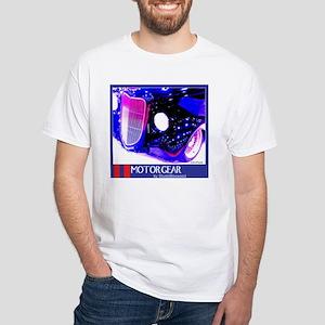 Remember When T-Shirt (white)