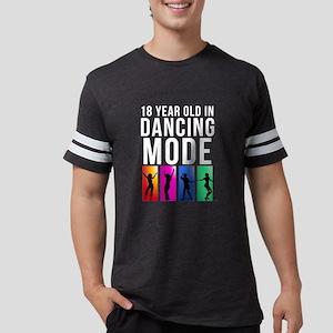 18 Year Old Dancing Mode T-Shirt