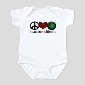 Ultimate Love - Infant Bodysuit