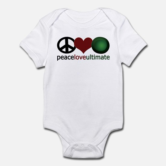 Ultimate Love - Infant Bodysuit