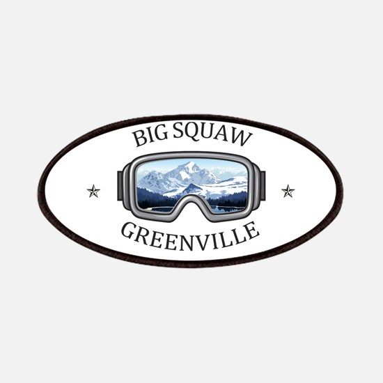 Big Squaw - Greenville - Maine Patch
