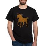 Mountain Horse Black T-Shirt