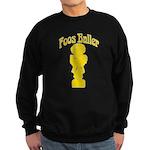 Foos Baller Sweatshirt (dark)