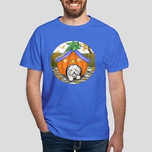 Pumpkin House Dark T-Shirt