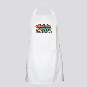Made in the 70's BBQ Apron