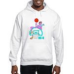 Ok-9 (ok9) (basketball) Hooded Sweatshirt
