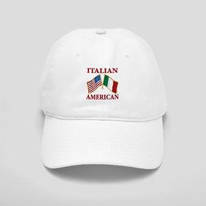 Italian american Pride Cap